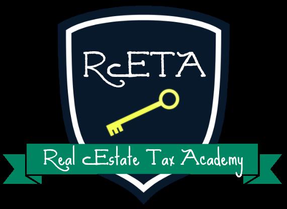 RETA Badge Revised
